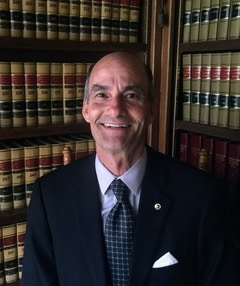 Randolph (Randy) Ortlieb, Attorney at Law of Palomar Law Group